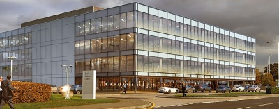 World Business Centre Building 4, Heathrow